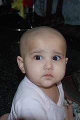 Marziya Shakir 6 month old by firoze shakir photographerno1