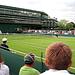 Marta Domachowska vs Jill Craybas@ Wimbledon 2008