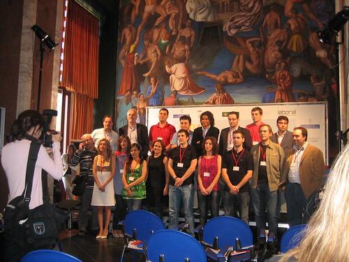 BlogAsturias 2008