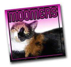 Moomers album cover