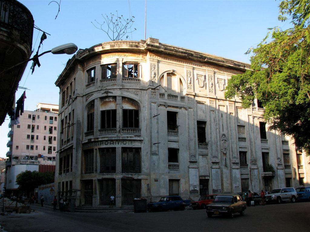 Cuba: fotos del acontecer diario - Página 6 2624445183_f91f95b6e4_o