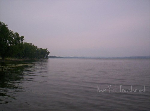 Smooth Onondaga Lake