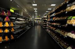 Mark & Spencer Supermarket Hell, Pt. 7