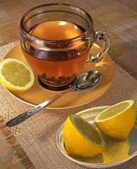 Фото 1 - Травяной чай опасен?