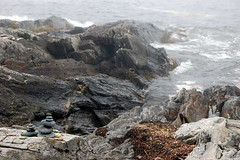 """Typical Atlantic Ocean shoreline in Maine • <a style=""""font-size:0.8em;"""" href=""""https://www.flickr.com/photos/7358896@N06/2635859482/"""" target=""""_blank"""">View on Flickr</a>"""