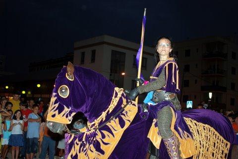 Mercado Medieval  V Edici¾n 2008 126