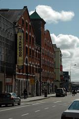 MacCurtain's Street, Cork