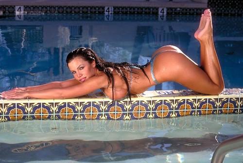 Ileana d cruz hot bikini