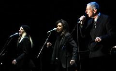 Leonard Cohen (by Caroline)