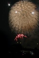 Fireworks 05 -北斗七星-