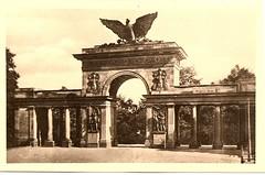 Auetor (Before) (Dan Brekke) Tags: kassel germany worldwarii wwii bombing bombdamage