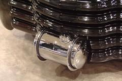 1952 Chevy Pickup - View #9 (cunningba) Tags: detail magazine automobile cleveland award pickup 2006 chevy hotrod winners 2007 1952 autorama frontend hotpick ixcenter daveandbeckyharrington crusintimes