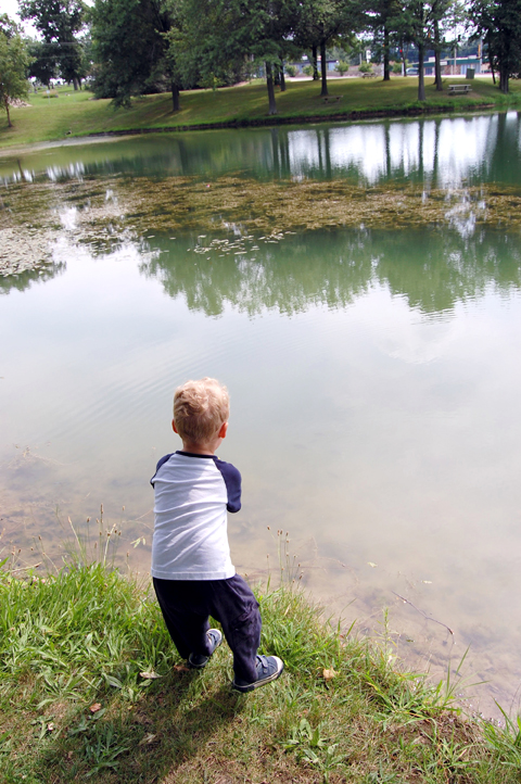 william fishing 3