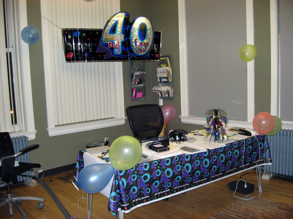 Ideas For Decorating Cubicles 50th Birthday How To Decorate An Office Cubicle