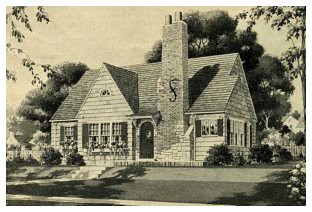 Stone English Cottage House Plans House Design Plans