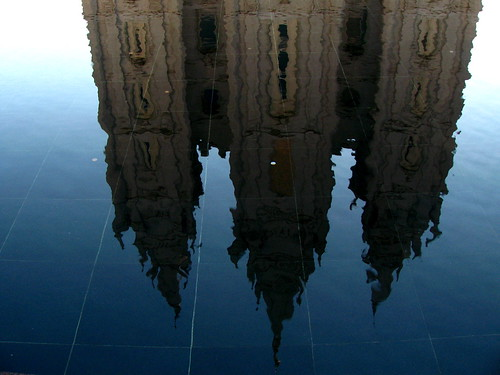 Reflecting Pool 1