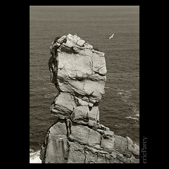 The rock (Eric Parey) Tags: cantabria liencres urros