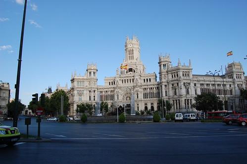 2ª tarde: nuevo ayuntamiento