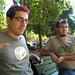 Tantek and Ben