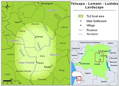 Map of TL2