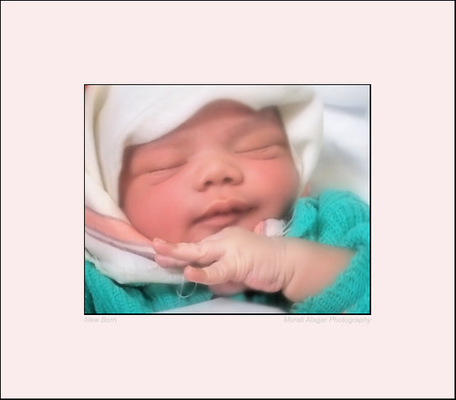 New Born - Arun