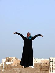 (Hdpsp) Tags: women islam hijab yemen femmes shibam hadramawt hlnedavidcuny hlnedavid davidcuny helenedavidcuny