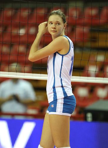 Ирина Уралёва (Irina Uraleva)