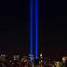World Trade Center Lights    New York City    91108