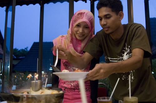 Zainal & Erin 1