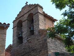 Campanar de Sant Jaume d'Alboquers