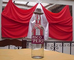 ¡Pisco es Perú! – That's Pisco Peruano…