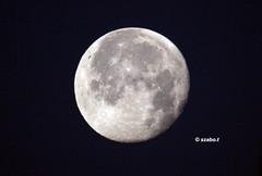 csodlatos Hold Istenn (szabo.t) Tags: moon hold