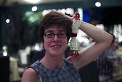 Bday bracelet (huw_barbara) Tags: thailand bangkok m8 mandarinoriental