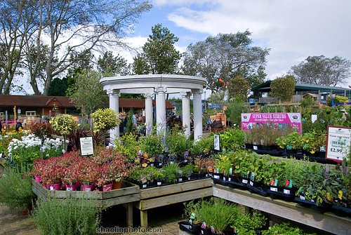Evesham Garden Center