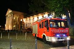 Kellerbrand Kurhaus 02.10.08