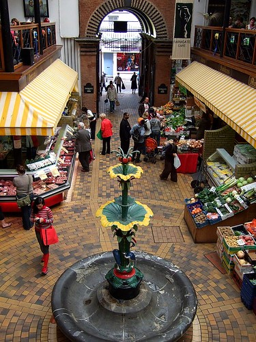 covered market view