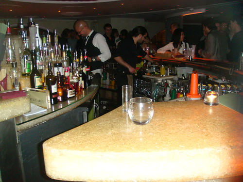 Zona Lounge - Barra