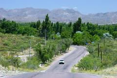 Ruta Provincial 150, camino hacia Villa 25 de Mayo (San Rafael, Mendoza Argentina). (thejourney1972 (South America addicted)) Tags: road argentina ruta san carretera 150 route estrada mendoza rafael provincial rodovia