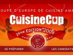 Cuisine cup 2008