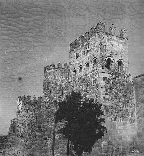 Torre de la Reina. Foto Rodríguez