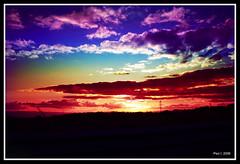 Sole, cielo, colori, nuvole, ombre, una sola parola natura. - Sun, sky, colors, clouds, shadows, a kind word alone. (Senzio Peci) Tags: trees sunset sky italy sun nature colors alberi clouds evening italia tramonto nuvole natura cielo sicily sole colori sicilia paterno sera ilmiocielo flickrlovers colorsinourworld intothedeepofmysoul