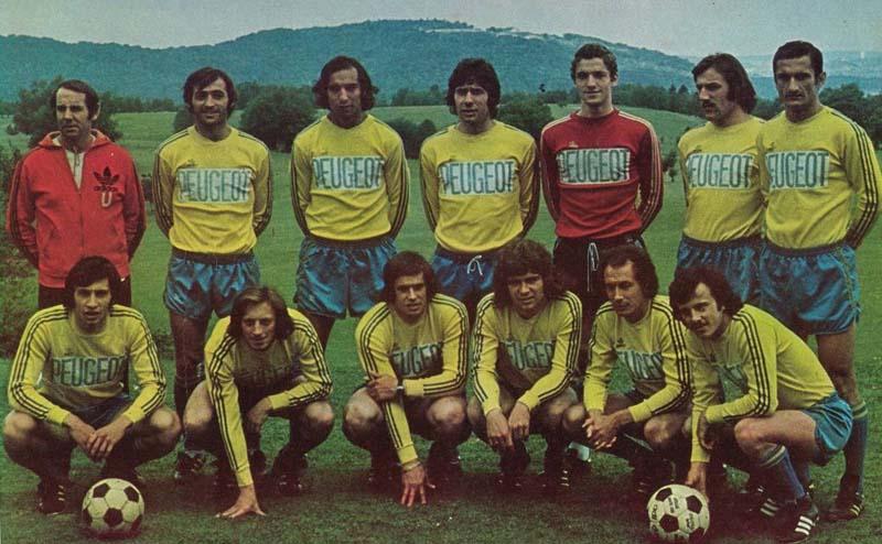 sochaux 1973-74