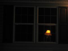 leg lamp exterior 1