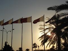 Banderas de Qatar