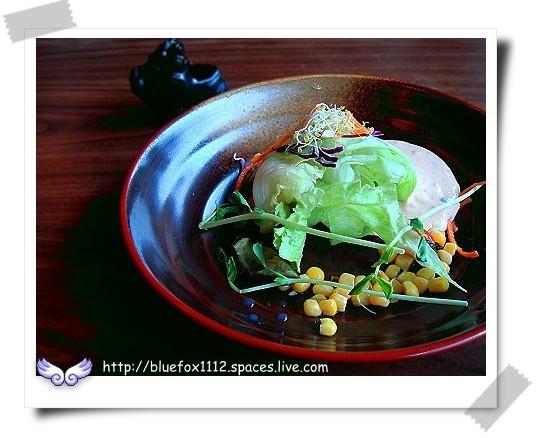 081124東台灣樂活之旅第8站_立德布洛灣山月村20_山野菜沙拉