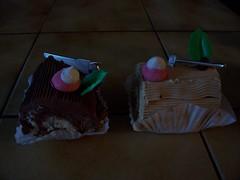 buchettes de noël