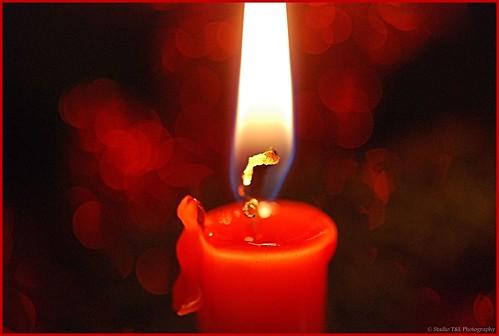 Kaars / Candle