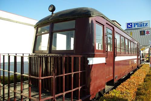 西大寺鉄道 #1
