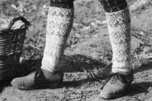 meias da Aldeia da Serra