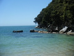 Abel Tasman (Go Gravy!) Tags: newzealand tasmansea abeltasmannationalpark tongaisland